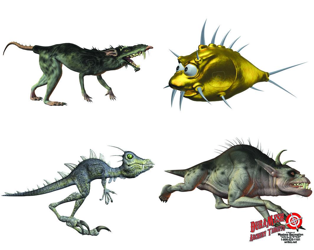 DM306 Dino #6 thumbnail