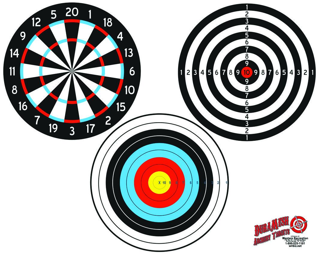 DM100 3-Targets thumbnail