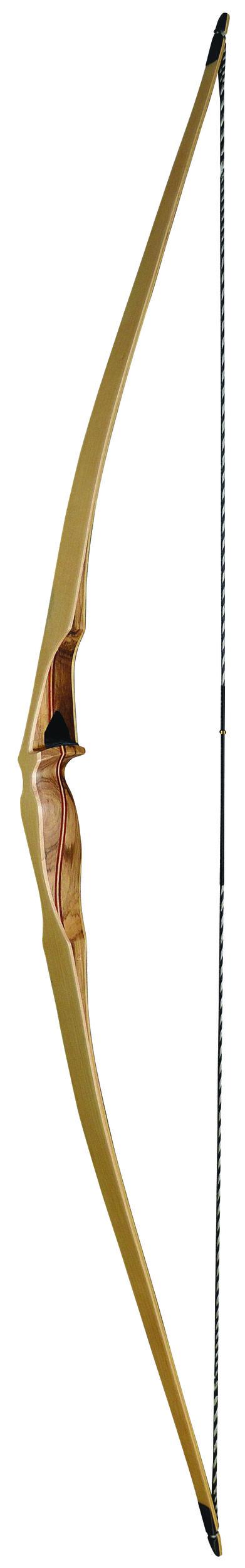#2479 Yukon Hybrid Longbow thumbnail