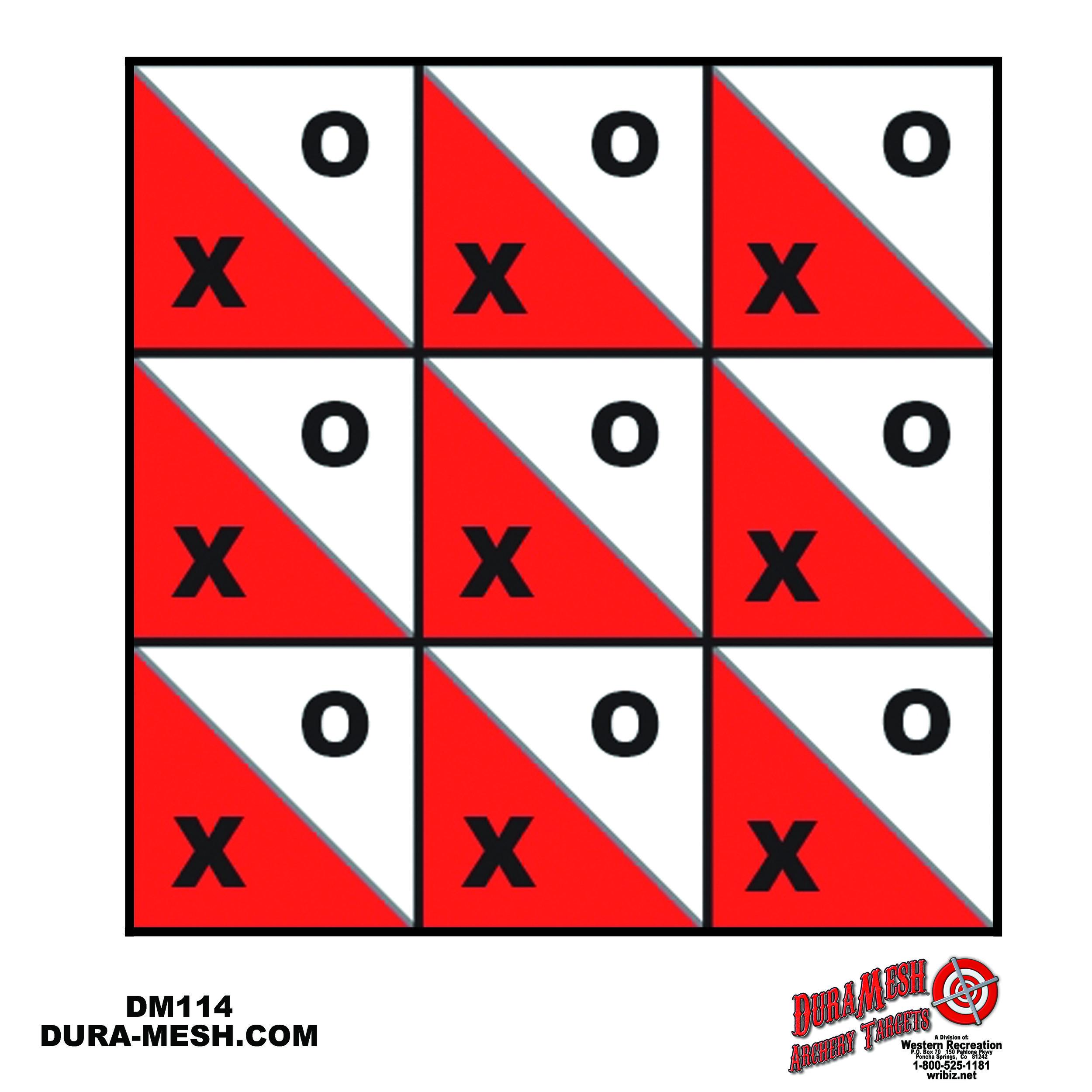 DM114 Tic-Tac-Toe thumbnail