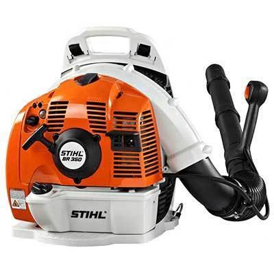 Stihl Power Equipment thumbnail