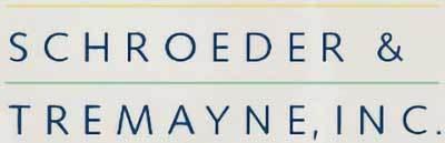 Schroeder & Tremayne, Inc. thumbnail