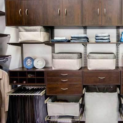 Closet Design thumbnail