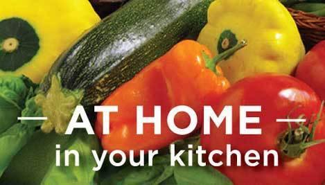 At Home in your kitchen - Ace Barnes Hardware - Recipes