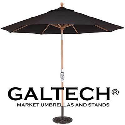 Galtech Patio Umbrellas thumbnail