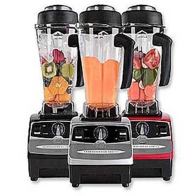 Vitamix Blenders thumbnail