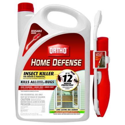 Ortho Home Defense Insecticide thumbnail