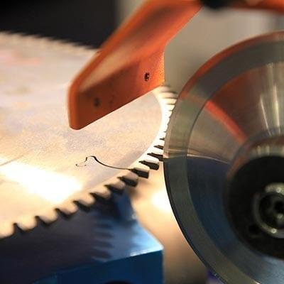 Mower Blade Sharpening thumbnail