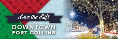 Downtown Fort Collins Gift Cards thumbnail