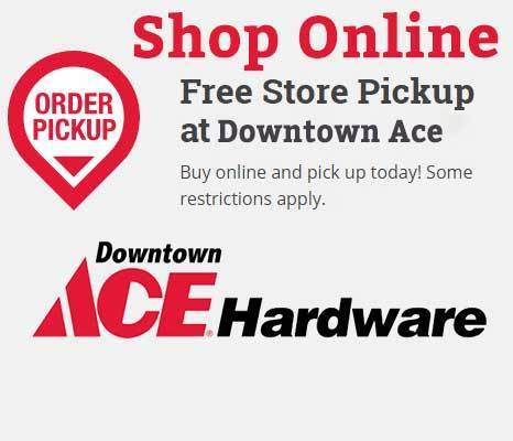 Downtown Ace Hardware | Fort Collins Hardware Store