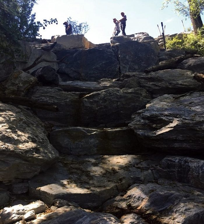 West End Outfall thumbnail