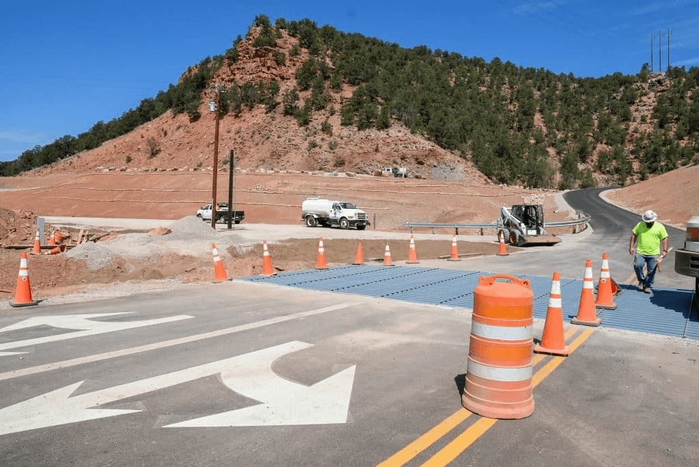 Carbondale's Red Hill trail access, new parking open on Tuesday thumbnail