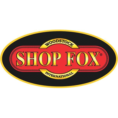 Shop Fox Machinery thumbnail
