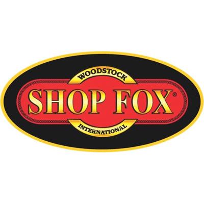 Shop Fox Machinery thumbnail