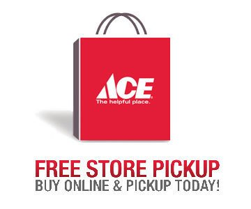 Free Store Pickup Buy Online & Pickup Today!