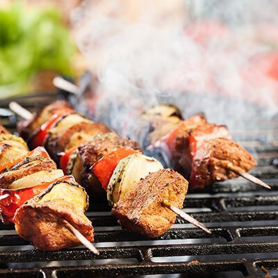 Grilling & Outdoor Living thumbnail