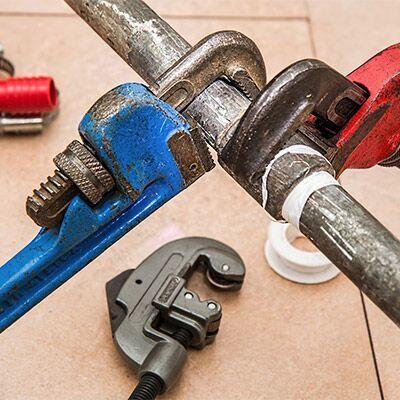 Plumbing & Electrical thumbnail