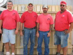 Scholze's Yard Crew
