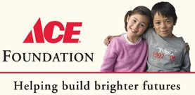 Ace Foundation Helping build brighter futures