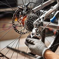 Bicycle Tune-Up Service & Repair thumbnail