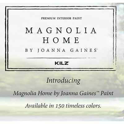 Magnolia Home by Joanna Gaines thumbnail