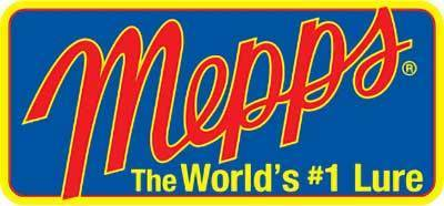Mepps The World's #1 Lure