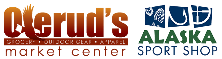 Olerud's Market Center & Alaska Sport Shop