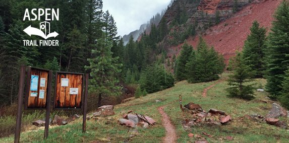 Rocky Fork Trail thumbnail