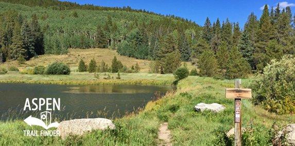 Aspen/Norrie Trail thumbnail