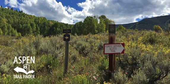 Miller Divide Trail thumbnail