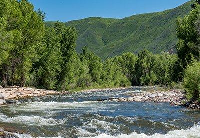 Roaring Fork River thumbnail
