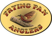 Frying Pan Anglers Logo