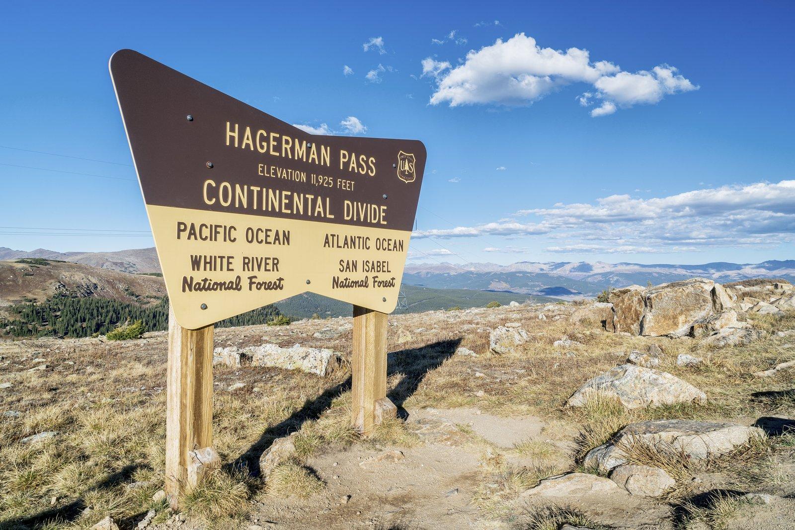 Hagerman Pass thumbnail