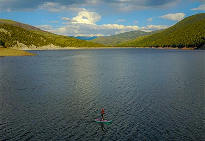 Stand-Up Paddle Boarding thumbnail