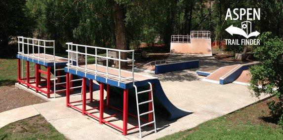 Gisella Fiou Skate Park thumbnail