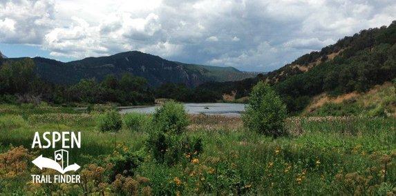 Lake Christine, Basalt Highlands Open Space, Wilds Dedication thumbnail
