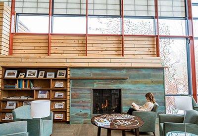Basalt Regional Library thumbnail