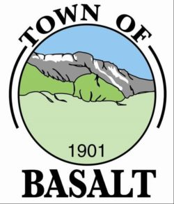 Town of Basalt logo