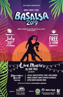 Basalsa 2019 poster - English