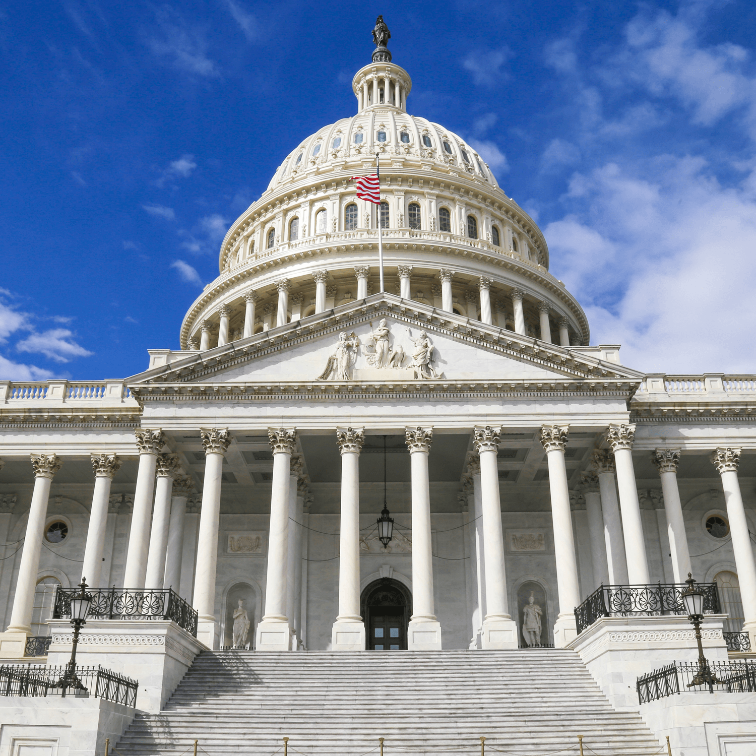 Congress, photo by Louis Velazquez, Unsplash