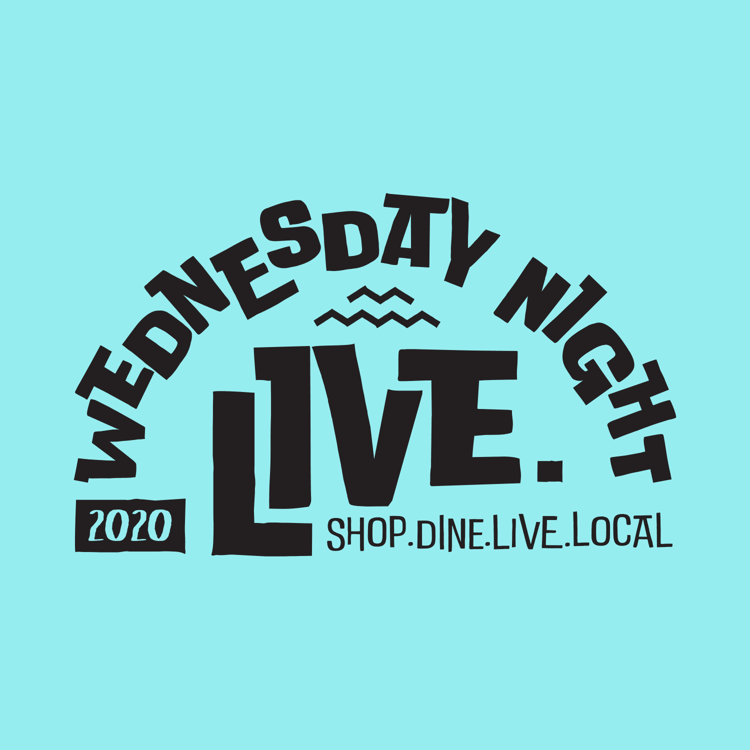 Wednesday Night Live logo