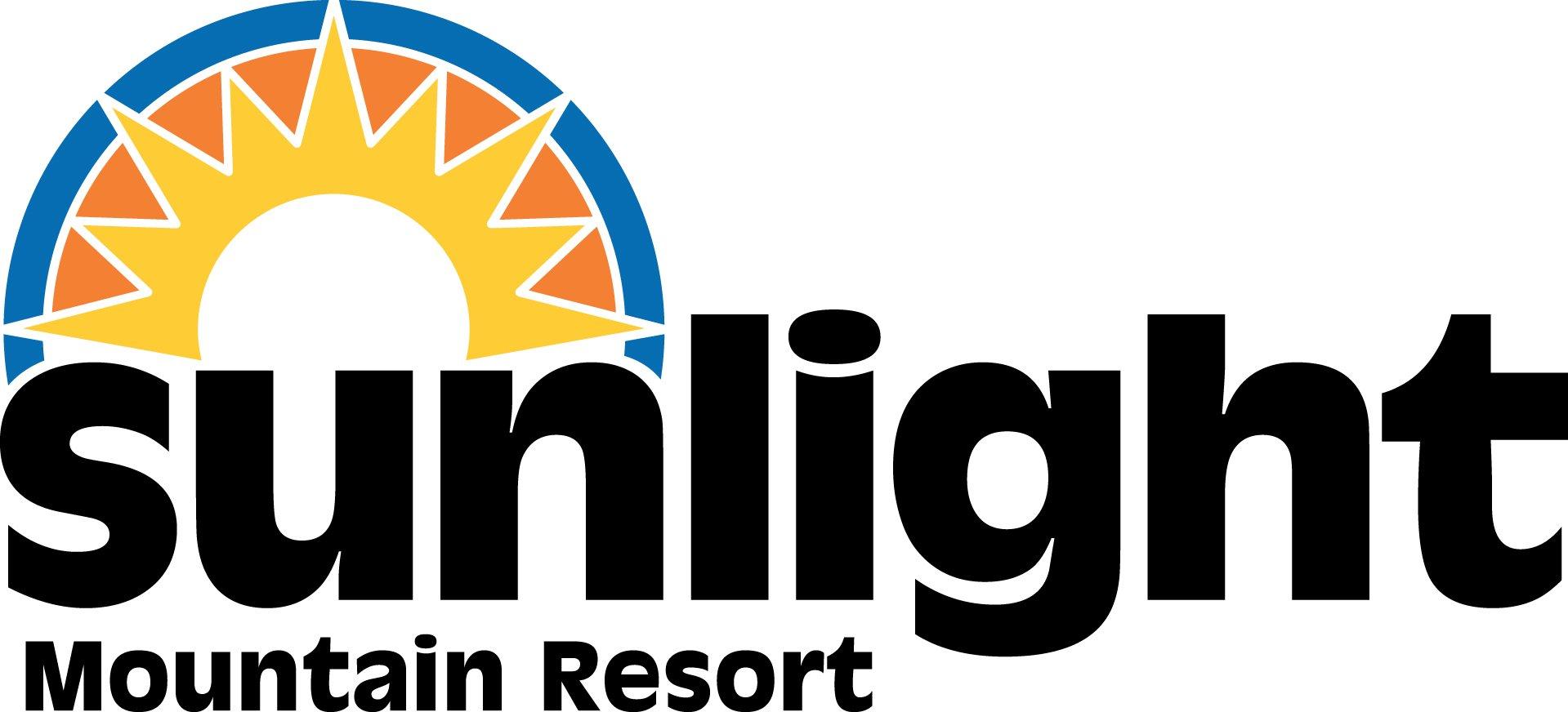 Sunlight Mountain Logo
