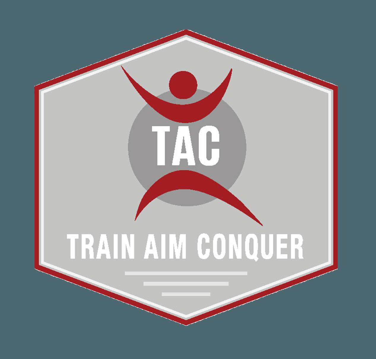 TAC Fitness logo 2020