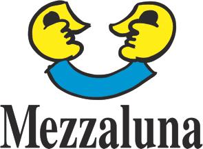 Mezzaluna logo