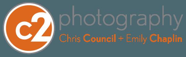 C2 Photography logo