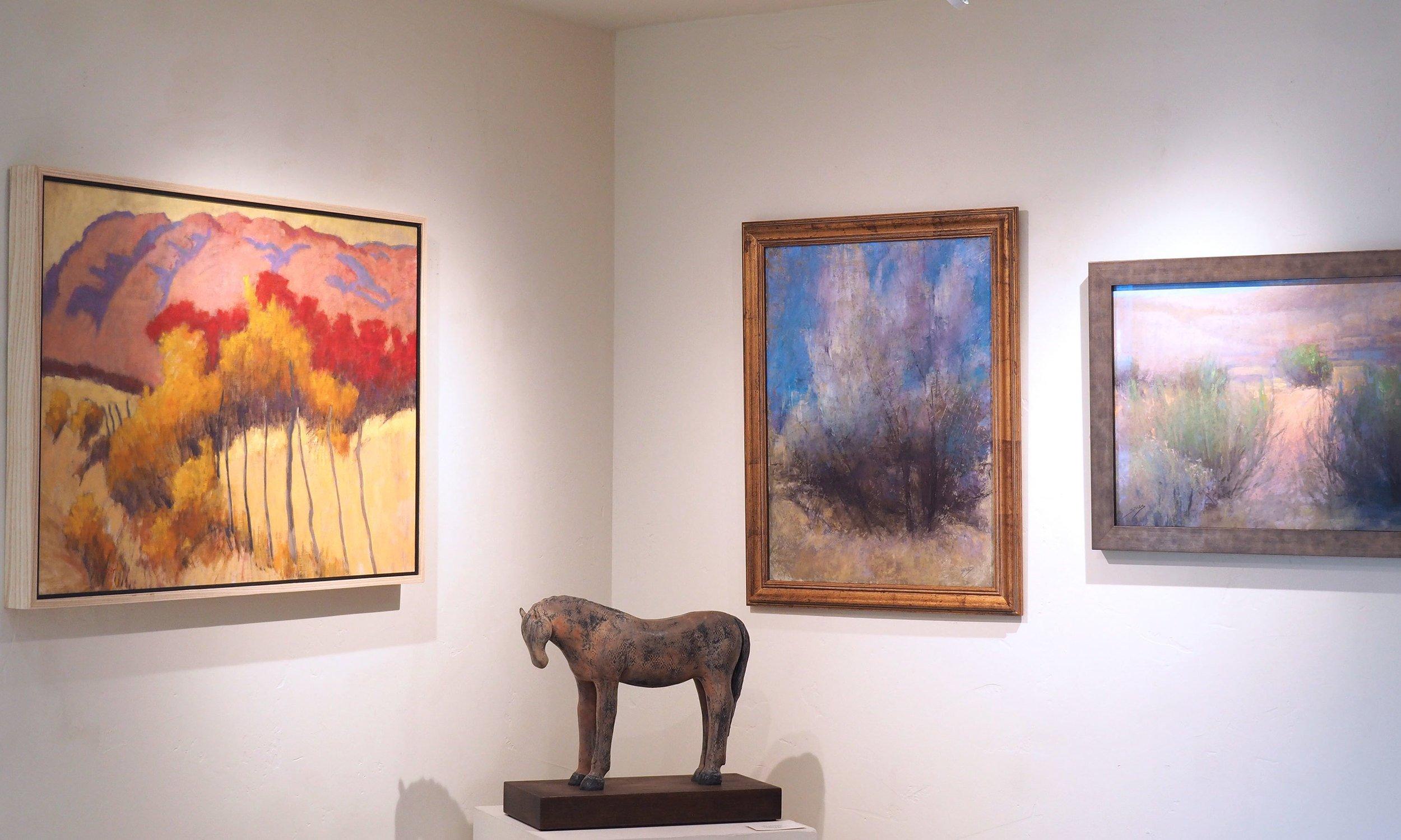 Ann Korologos Gallery Summits streams