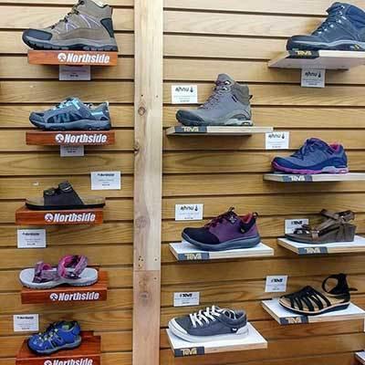 Apparel & Footwear thumbnail