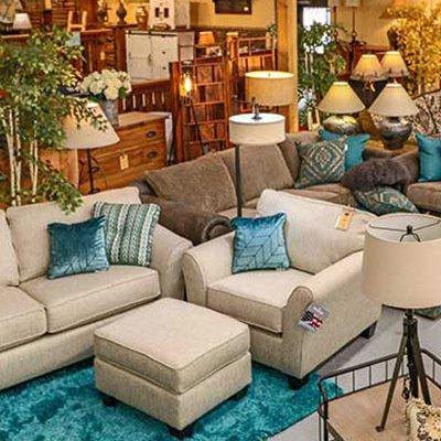 Furniture & Décor thumbnail