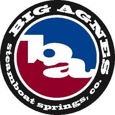 Big Agnes thumbnail