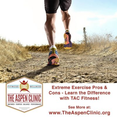 The Aspen Clinic Promo image